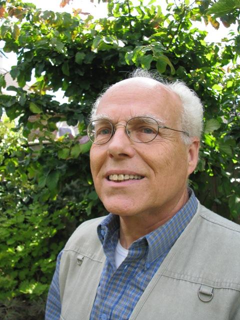 Jan Rabelink bestuurslid
