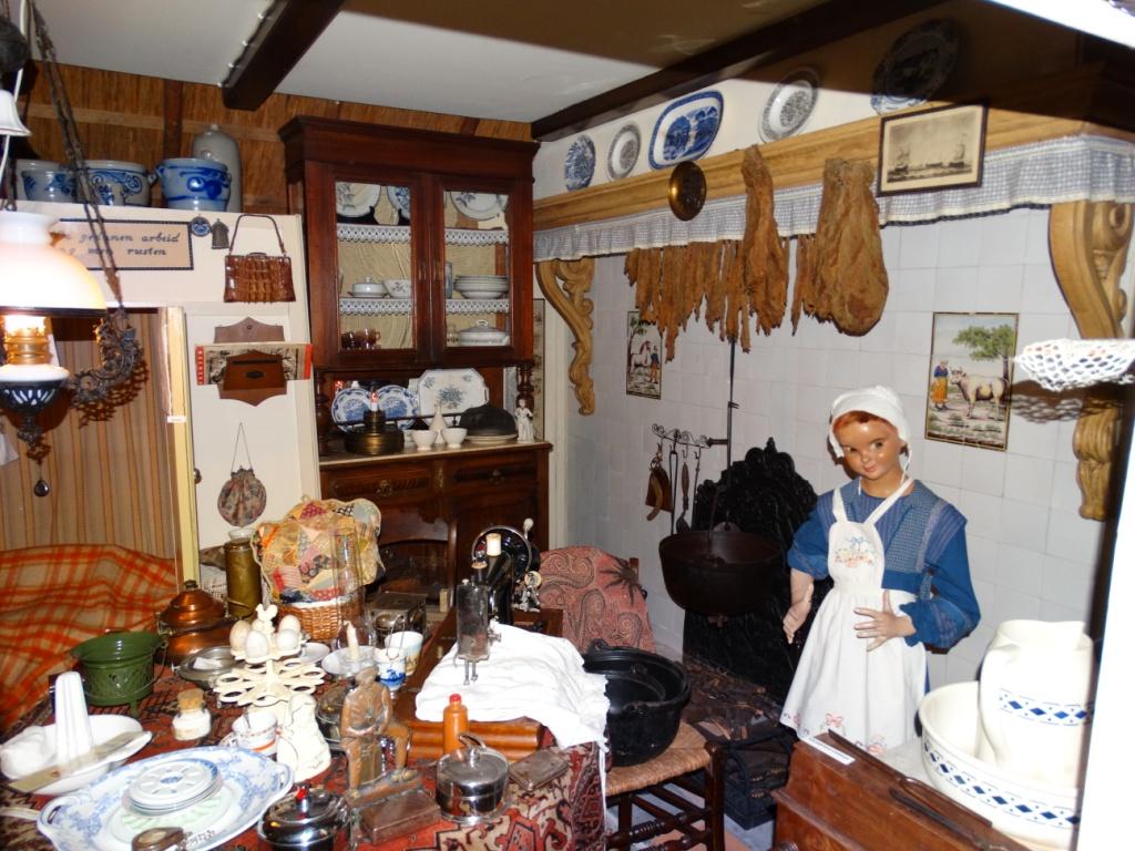 13 Heemreis Ambachten- en Speelgoedmuseum