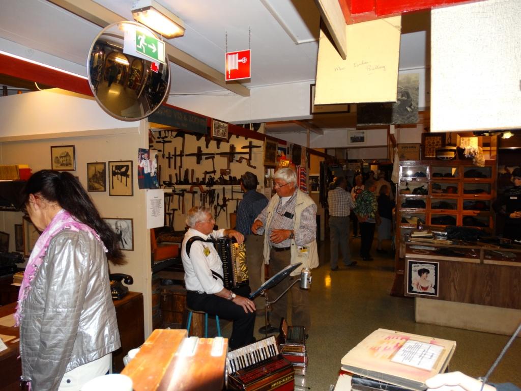 15 Heemreis Ambachten- en Speelgoedmuseum