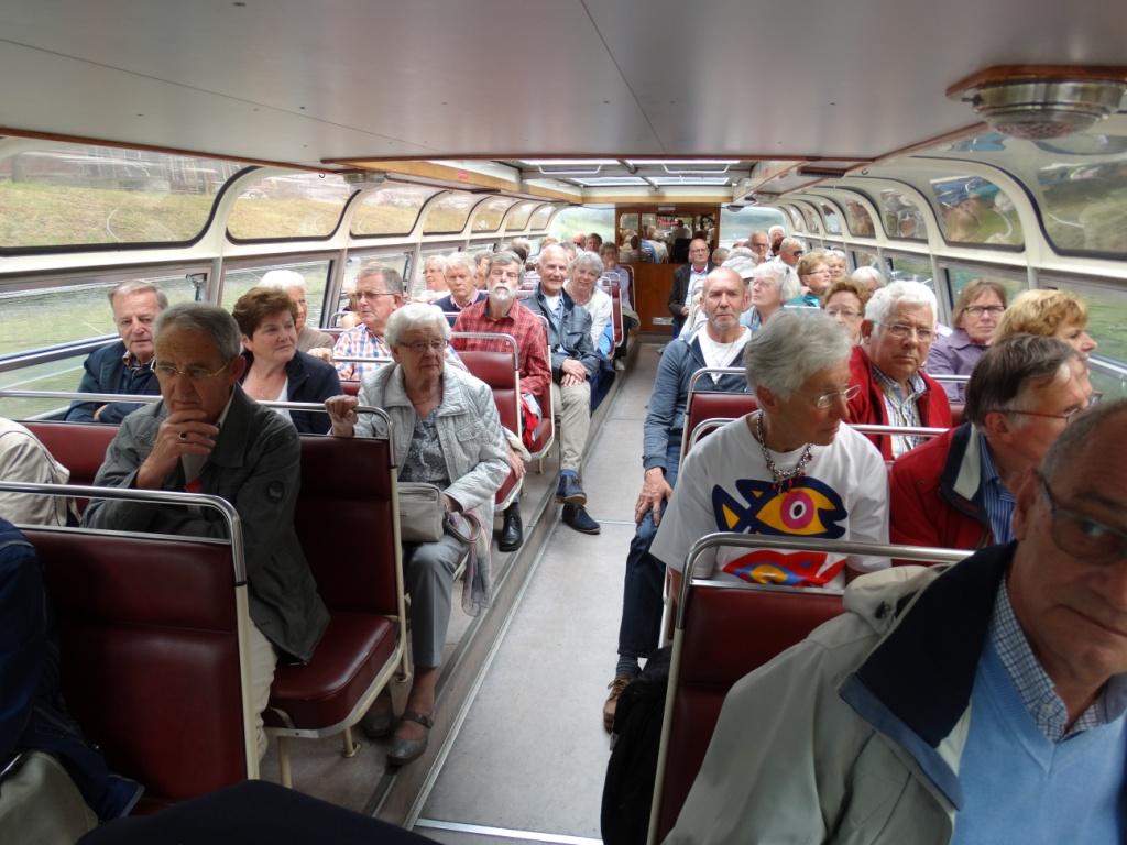 27 Heemreis Utrecht rondvaart
