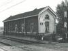 Station Liesbosch 1963