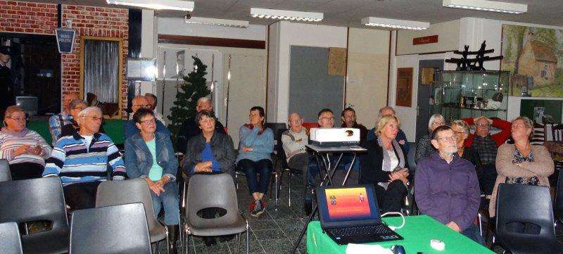02 Van Sint Nicolaas naar Sinterklaas 03-11-2015