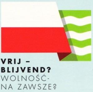 VRIJ-BLIJVEND? logo