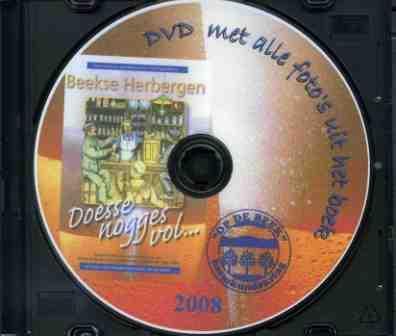 DVD Doesse nogges vol .....