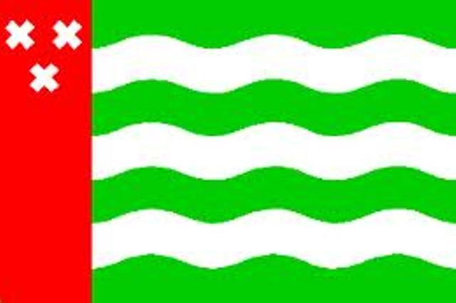 Prinsenbeekse vlag